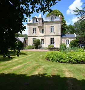 Escape to the Chateau de la Vigne | Loire Valley, France