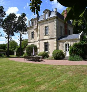 Escape to the Chateau de la Vigne | Loire Valley, France
