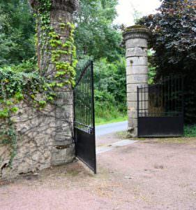 Escape to the Chateau de la Vigne   Loire Valley, France