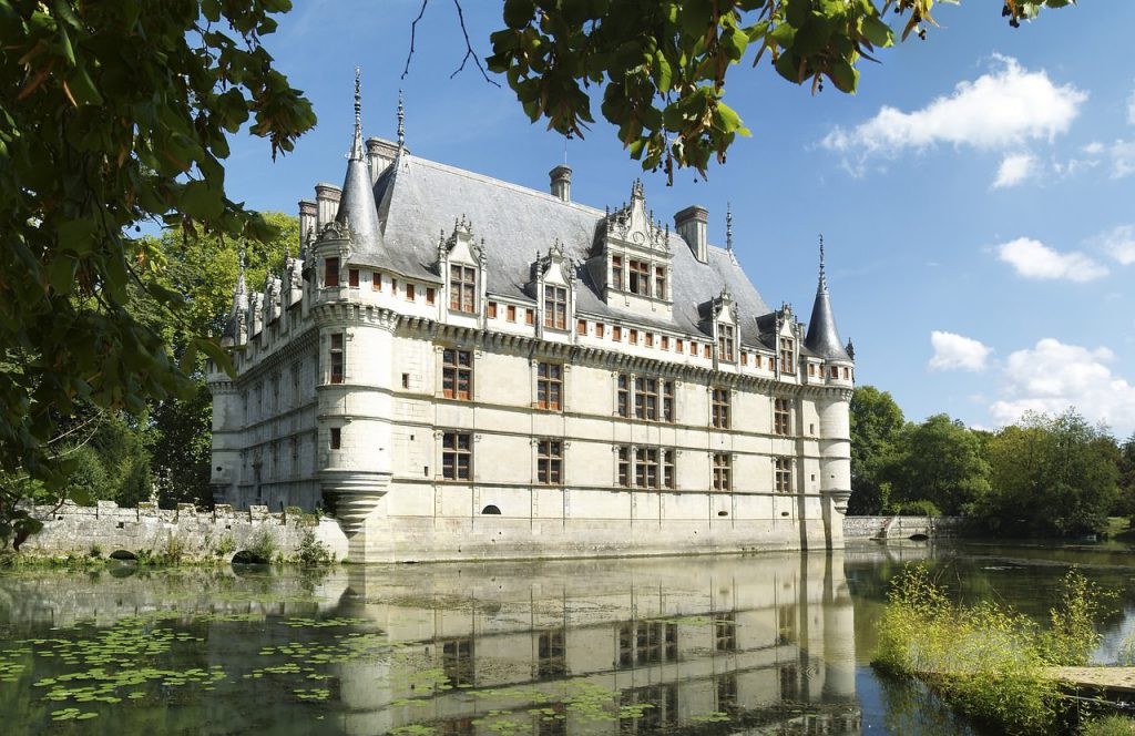 Chateau de la Vigne - local attractions