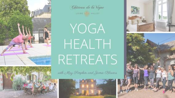 2020 Yoga Health Retreats